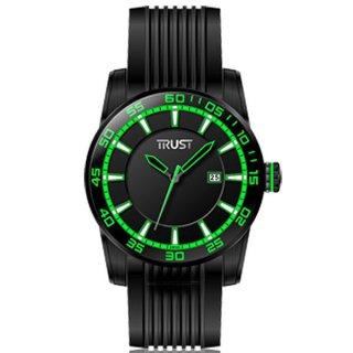 ساعت مچی مردانه تراست مدلTrust Greyson G270-33BNQ