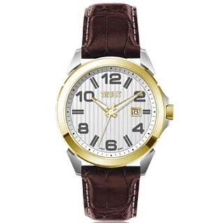 ساعت مچی مردانه تراست مدل Trust Mathew 76G207JS