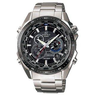 ساعت مردانه کاسیو مدل Casio Edifice EQS-500DB-1A1