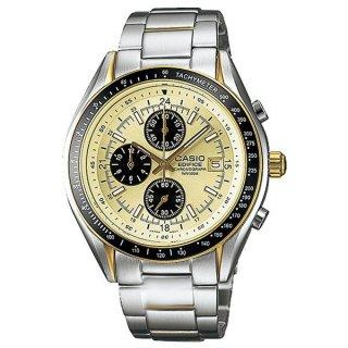ساعت مردانه کاسیومدلlng Casio Edifice EF-503SG-9A