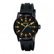 ساعت مچی مردانه ونگر مدل Wenger Commando Black 70173 Swiss
