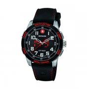 ساعت مچی مردانه ونگر مدل Wenger Nomad LED Compass 70430 Swiss