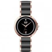 ساعت مچی زنانه مونالیزا تراست مدل Trust Monaliza 76L189SB Watch