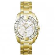 ساعت مچی زنانه رومانا تراست مدلTrust Romana 76L206BS