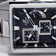 ساعت مچی كاسيو طرح ادیفایز مدل ef-533