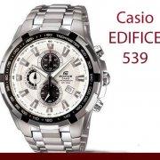 ساعت مچی مردانه کاسیو مدل EF 539