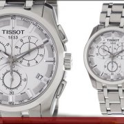 ساعت مچی مردانه تیسوت مدل T1853