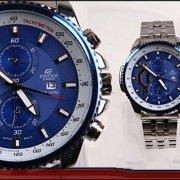 ساعت مچی مردانه کاسیو مدل   (EF 558  ( EFE 506