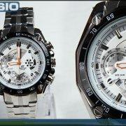 ساعت مچی مردانه کاسیو مدل EF 550