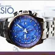 ساعت مچی مردانه کاسیو مدل EF 558