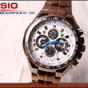 ساعت مچی مردانه کاسیو مدل 554