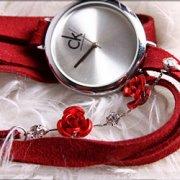 ساعت ck طرح LOVE
