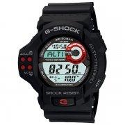 ساعت مچی مردانه کاسیو مدلCasio G-Shock GDF-100-1A
