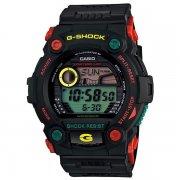 ساعت مچی مردانه کاسیوcasio G-Shock G-7900RF-1D