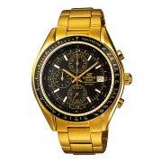 ساعت مچی مردانه کاسیو مدلCasio Edifice Chronograph EFR-509G-1AV