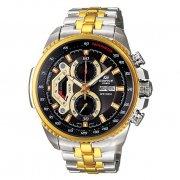 ساعت مچی مردانه کاسیو مدلCasio Edifice Chronograph EF-558SG-1AV