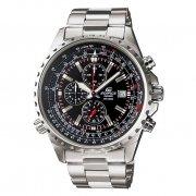 ساعت مچی مردانه کاسیو مدلCasio Edifice Chronograph EF-527D-1AV