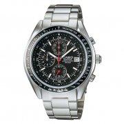 ساعت مچی مردانه كاسيو مدل Casio Edifice Chronograph EF-503D-1AV Watch