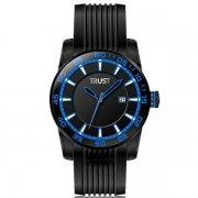 ساعت مچی مردانه تراست مدلTrust Greyson G270-33BLQ
