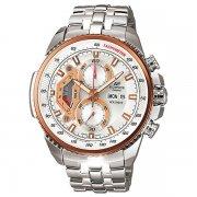 ساعت مردانه کاسیو مدلCasio Edifice EF-558D-7AV