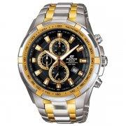 ساعت مردانه کاسیو مدلCasio Edifice EF-539SG-1A