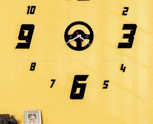 ساعت دیواری Race