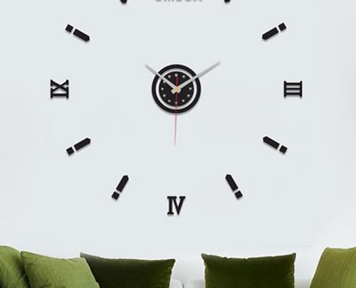 ساعت دیواری امگا