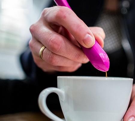قلم جادویی طراحی ادویه