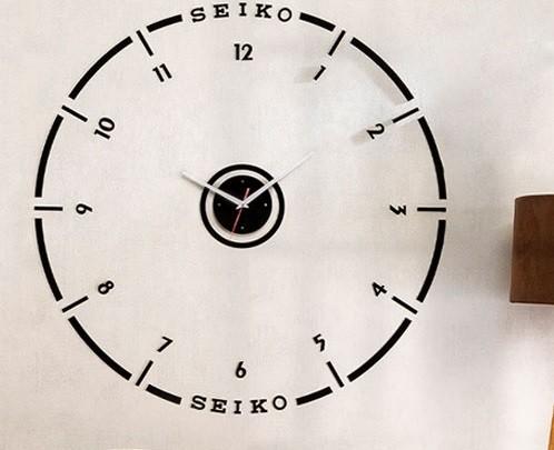ساعت دیواری Seiko