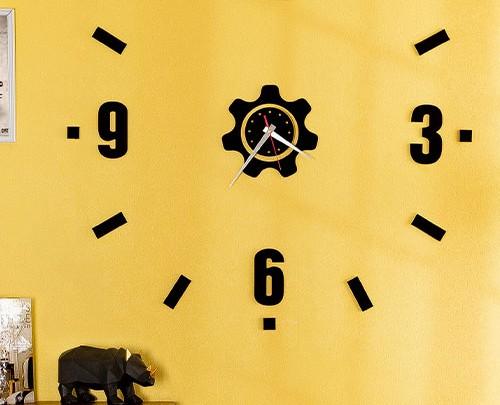 ساعت دیواری Cat