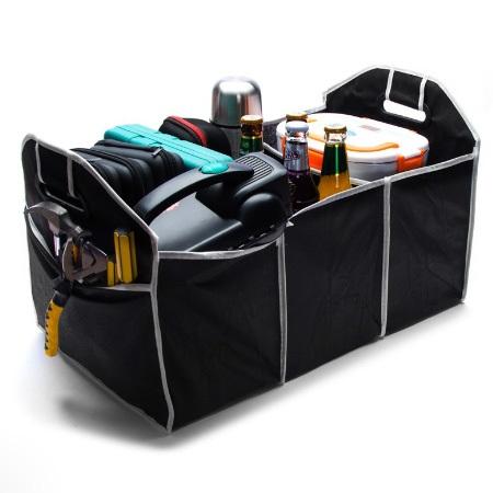 کیف وسایل صندوق عقب اتومبیل