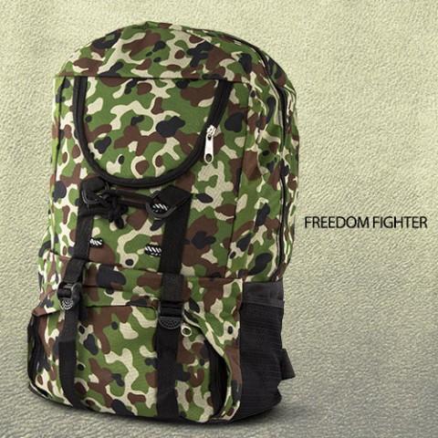 کوله پشتی مردانه و زنانه Freedom Fighter