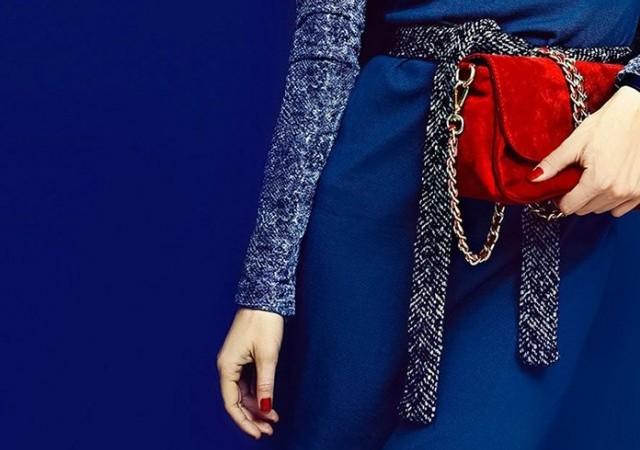 ۱۰ ترکیب رنگ پرطرفدار برای لباس زنانه از مد سال ۲۰۲۰