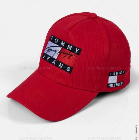 کلاه کپ تامی Tommy
