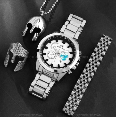 ساعت مچی مردانه IIk Collection مدل 21761