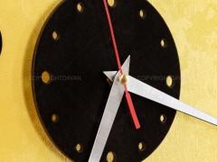 ساعت دیواری تمنا