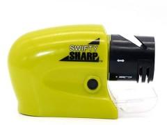 چاقو تیزکن موتوردار Swifty Sharp