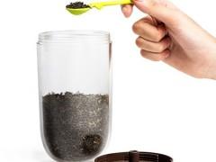 ظرف نگهدارنده ادویه Scoop Jar
