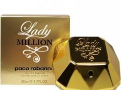 ادکلن زنانه لیدی میلیون Lady Million