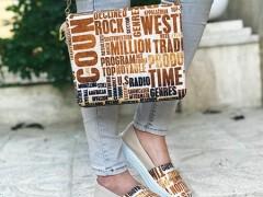 ست کیف و کفش زنانه Typo