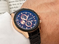 ساعت مچی مردانه Fossil مدل 13136