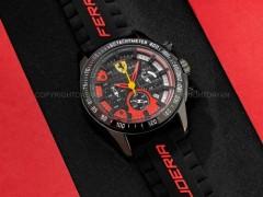 ساعت مچی مردانه Ferarri مدل 13131
