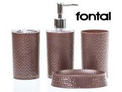ست سرویس بهداشتی Fontal