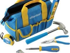 کیف ابزارآلات برزنتی Essentials