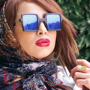 عینک آفتابی الکسینا Alexina