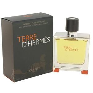 ادکلن مردانه هرمس Terre D-Hermes