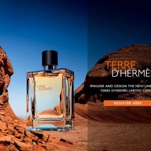ادکلن مردانه تق هرمس Terre D-Hermes