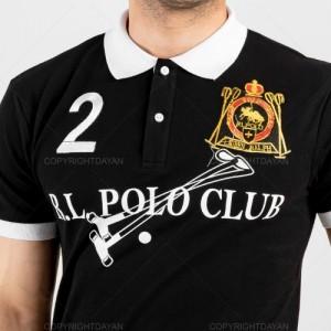 پولوشرت مردانه Polo رنگ مشکی