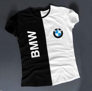 ست تی شرت و شلوار BMW