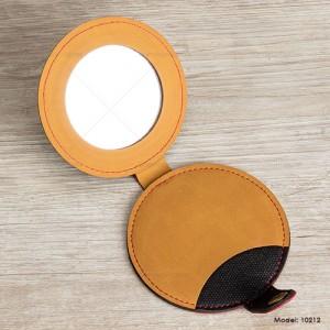ست کیف پول آینه دار و جاسوئیچی زنانه Massimo Dutti